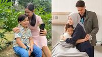 Potret Kebersamaan Cut Syifa dan Radja Nasution. (Sumber: Instagram.com/kingradjanasution)
