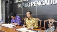 Ketua Komnas HAM Nur Kholis (Liputan6.com/ Putu Merta Surya Putra)