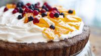Ilustrasi kue (sumber: Pixabay)