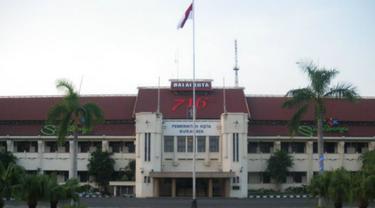 (Foto: Balai Kota Surabaya/Kemdikbud.go.id)