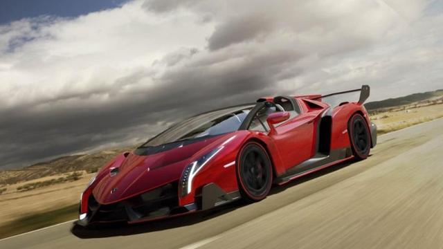 73 Gambar Mobil Sport Tercepat Di Dunia HD Terbaru