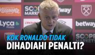 ronaldo penalti