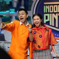 Indonesia Pintar -Raffi Ahmad dan Yuki Kato