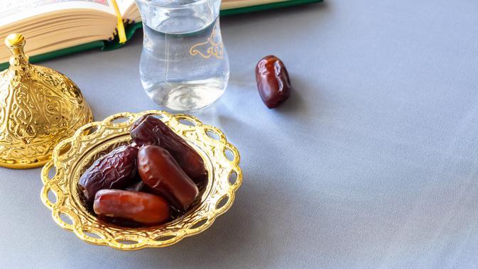 5 Manfaat Air Rendaman Kurma Yang Baik Untuk Kesehatan Tubuh Ramadan Liputan6 Com