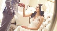 Pasangan pengantin baru   ilustrasi/copyright pexels.com
