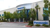Ilustrasi Panasonic.