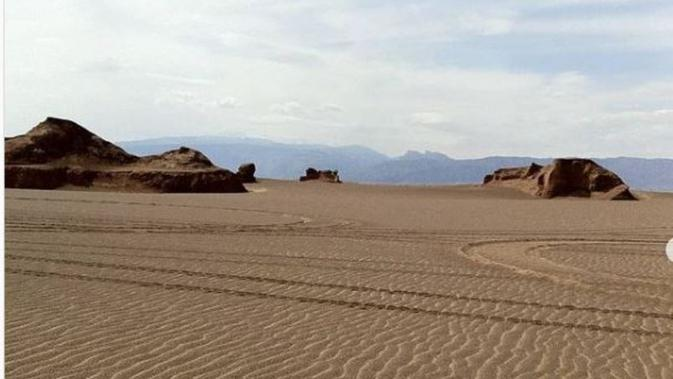 Tempat Terpanas di Bumi Ternyata Bukan Death Valley, Melainkan ...