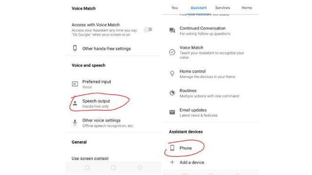 Bikin Google Assistant Lebih Personal di Android. Lputan6.com/Keenan Pasha