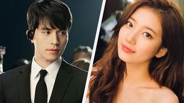 [Bintang] Lee Dong Wook Jadi Penyebab Putusnya Suzy dan Lee Min Ho?