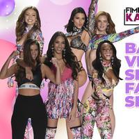 Kaleidoskop 2019: Batalnya Victoria's Secret Fashion Show   Desain oleh Nurman Abdul Hakim