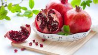 Segudang Manfaat Buah Delima bagi Kesehatan