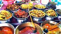 Gulai Kapau khas Padang, apakah Anda sudah mencobanya?