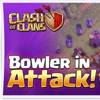 Maret 2016, Supercell memberikan penambahan trop terbaru bernama Bowler untuk semakin memeriahkan COC.
