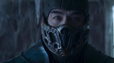 Mortal Kombat (Tangkapan Layar YouTube/ Warner Bros. Pictures)