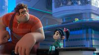Ralph Breaks the Internet (Walt Disney Animation Studios)