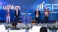 BRI meluncurkan LinkUMKM untuk pemberdayaan dan pengembangan para pelaku UMKM agar naik kelas. (Foto: Arsip foto Bank BRI).