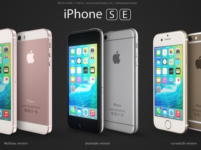 10 Perbandingan Antara Iphone Se Dengan Iphone 6 Dkk Tekno Liputan6 Com