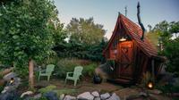 Ingin memiliki bangunan imut-imut ini di halaman rumah Anda?