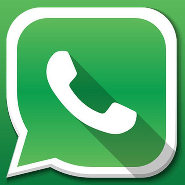 tekno whatsapp 1 yos 140701