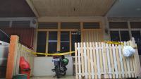 Polisi kini mengirim pemutilasi ibu kandung ke RSJ Sungai Bangkong, Pontianak, Kalimantan Barat. (Liputan6.com/Raden AMP)