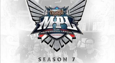 MPL Indonesia Season 7 (FOTO : IG MPL)