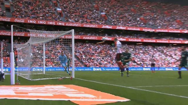 Athletic Bilbao memberi kekalahan menyakitkan bagi Real Betis dengan skor 2-0 dalam pertandingan lanjutan Liga Spanyol, Sabtu (5/5...