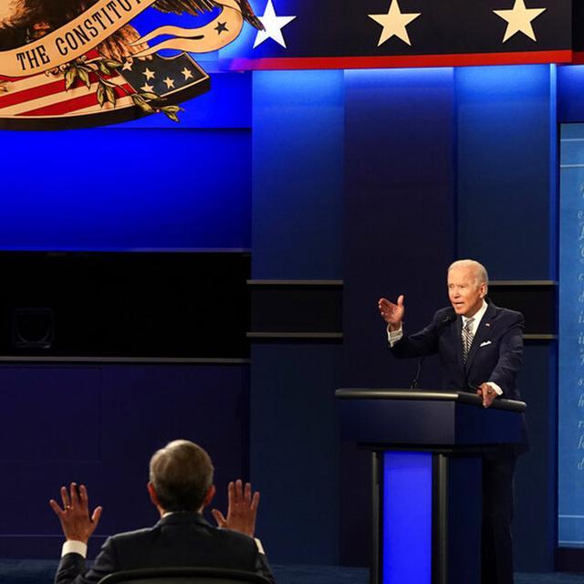 Beredar Meme Surat Dari Donald Trump Untuk Joe Biden Usai Acara Pelantikan Begini Isinya Global Liputan6 Com