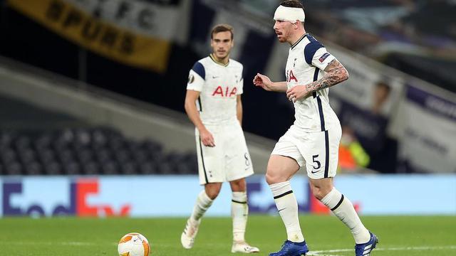 Pierre-Emile Hojbjerg - Tottenham Hotspur