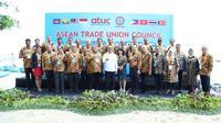 Menaker Hanif: Indonesia butuh investasi SDM. (foto: dok. Kemnaker)