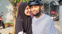 Pernikahan Shireen Sungkar dan Teuku Wisnu genap berusia tujuh tahun, Selasa, 17 November 2020 (Dok.Instagram/@shireensungkar/https://www.instagram.com/p/CFv-UcYlujE/Komarudin)