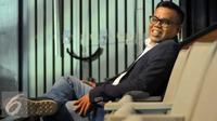 Abdel Achrian [Foto: Faisal R. Syam/Liputan6.com]