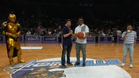 Wahyu Tri Rahmanto - Independent Director PT Wika Realty bersama Christopher Tanuwidjaja - Managing Partner BTN CLS Knights Indonesia (Dok CLS)