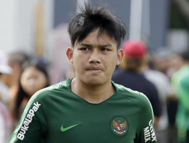 Timnas Indonesia U-22