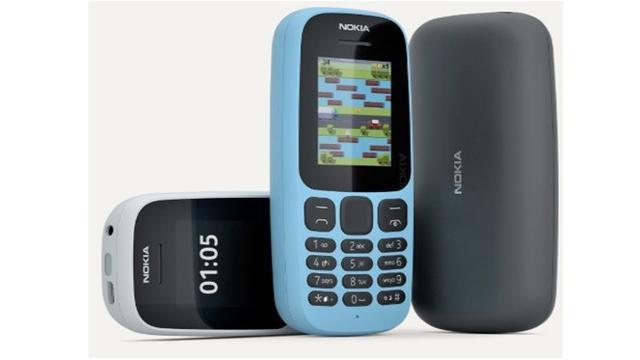 Harga Hp Nokia 105 Dan Spesifikasinya Ponsel Jadul Yang Diproduksi
