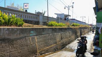 Cegah Jakarta Tenggelam, Pembangunan Tanggul Pantai Terus Lanjut