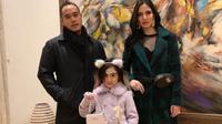 6 Gaya Fashion Mikhayla Zalindra, Anak Sulung Nia Ramadhani yang Modis Banget (sumber: Instagram.com/ramadhaniabakrie)