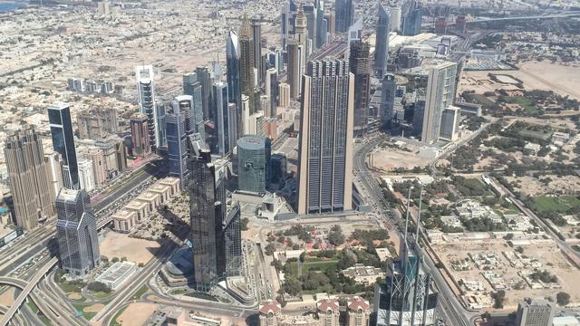 Di Dubai, Beda Lantai Bisa Beda Waktu Buka Puasa - Lifestyle Liputan6.com