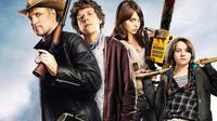 Satu tahun berlalu sejak kegagalan serialnya, proyek Zombieland kembali dihembuskan ke layar lebar lewat rencana sekuel.