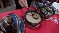 Nikmatnya Empal dan Nasi Merah Khas Gunung Kidul