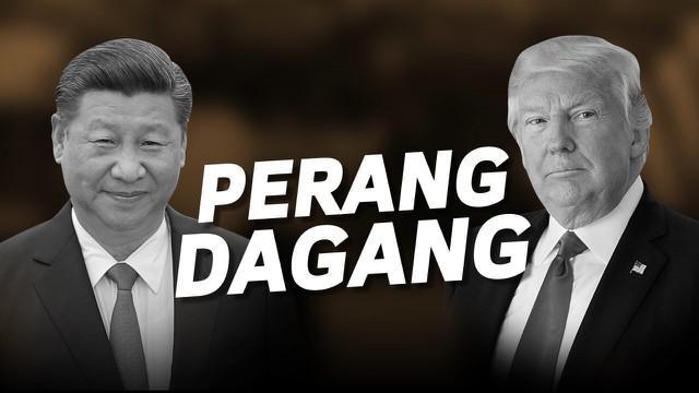 Pertemuan antara Presiden AS Donald Trump dan Presiden China Xi Jinping yang digelar di sela-sela konferensi G-20 ini, diharapkan dapat meredakan ketegangan dagang antara AS dan Cina yang beberapa waktu ini turut mempengaruhi perekonomian kedua negar...