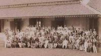 Organisasi Budi Utomo, foto tahun 1908