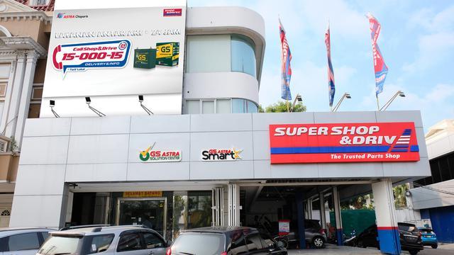 Harga Produk Di Shop Drive Dan Alamat Outlet Outlet Dari Berbagai Daerah Otosia Com
