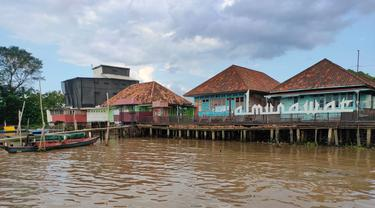 Kampung Al-Munawar Palembang, Destinasi Wisata Religi dengan Sejuta Sejarah