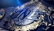 Sabuk juara dunia ONE Championship (Doc: ONE Championship)