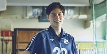 Ran Takahashi dari tim bola voli Jepang menjadi salah satu atlet yang mencuri perhatian di ajang Olimpade 2020. Dok. Instagram @ran.volleyball0902