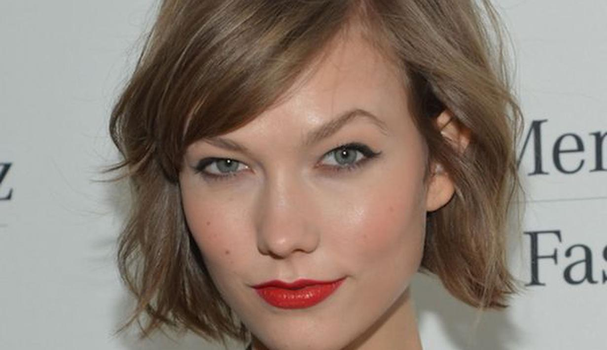 7 Ide Model Rambut Pendek Cantik Tanpa Terlihat Tomboy ...