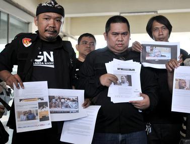 Hoaks Ratna Sarumpaet, GNR Laporkan Prabowo - Sandi ke Bawaslu