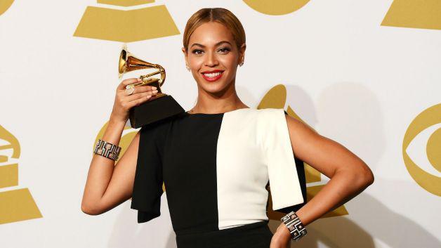 Beyonce (Hawtceleb)