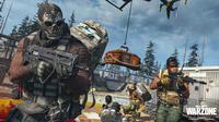 Tampilan Call of Duty Warzone yang siap dirilis Activision (sumber: Activision)