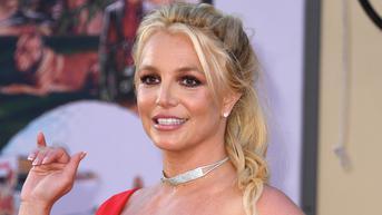 Britney Spears Balik Lagi ke Instagram, Tak Betah Tutup Akun Lama-Lama
